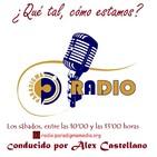 Guillermo Contreras en ¡Qué tal! ¿Cómo estamos? Programa 41 Temporada 3 (13-07-19)