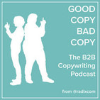 Podcast 73: our 15-point checklist for reviewing B2B copy
