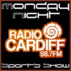 The Radio Cardiff Monday Night Sports Show
