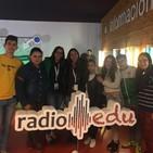 Ondas San José en la I Maratón de RadioEdu