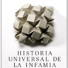 Historia Universal de la Infamia * Jorge Luis Borg