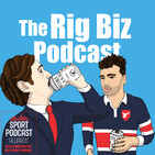 The Rig Biz - Episode 10 - Benders Reunion - Archies Quins Bailout - End Of Season Awards