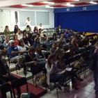 Conferencias TnyMx