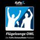 Flügelzange OWL mit Jens Horstmann vom TuS Dornberg. Wie hat Corona das Leben beim Bezirksliga-Spitzenreiter veränd...