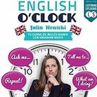 English o'clock 2.0