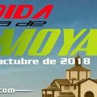 XIV Subida Villa de Moya - 13-12-18