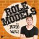 Role Models S1 - ep1 - BEN FITZSIMONS (LIVE @ The Adelaide Podcast Festival)