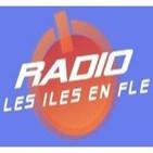 Podcast les iles en fle radio