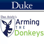 Arming the donkeys