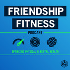 Episode 80: The Friendship Pyramid Part 6 - Community & Support