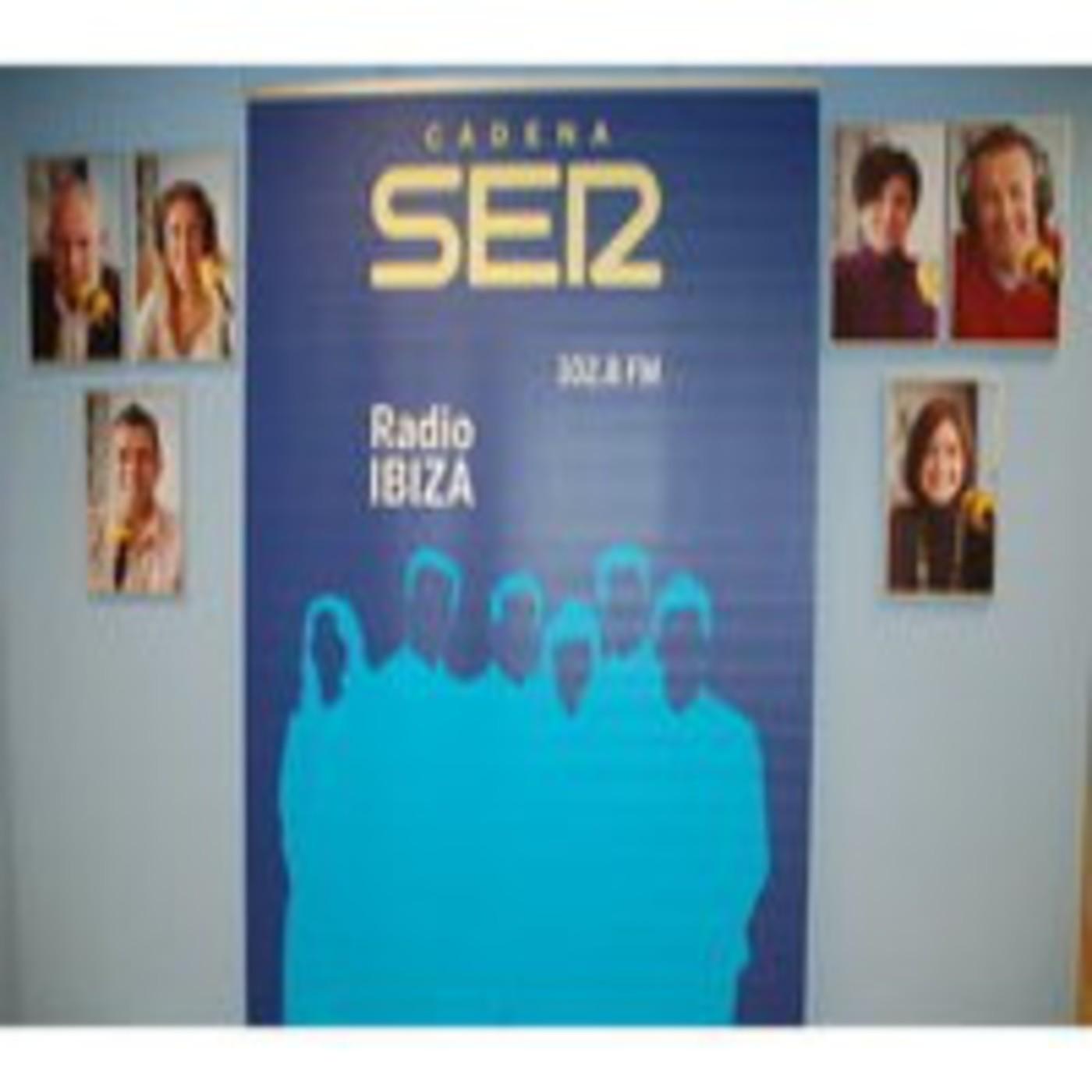 Podcast Radio Ibiza