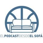 El Podcast Desde El Sofá: Ep. 144: El Buzón de Stern