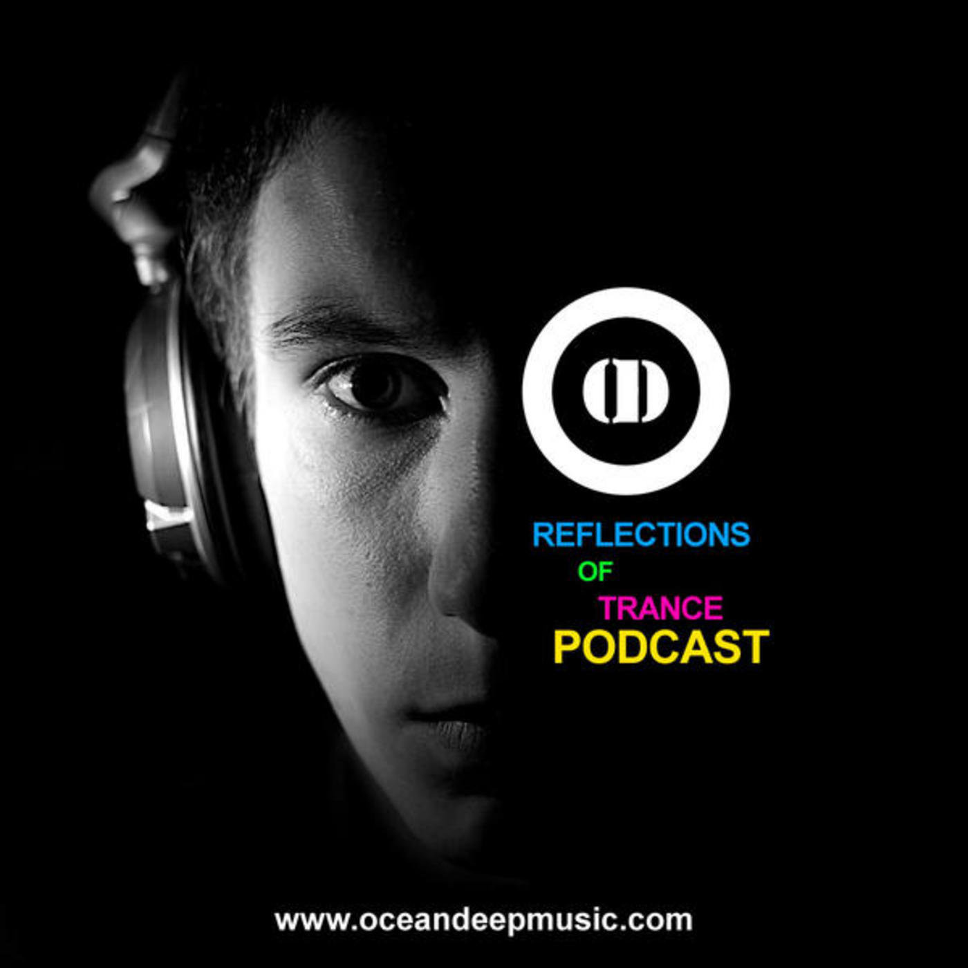 Reflections Of Trance Episode 157