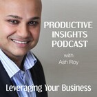 179. Justin Herald On A Customer Focused Approach To Business Growth