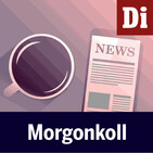 Di Morgonkoll 26 april