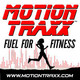 Motion Traxx: Upbeat Workout Music for Running and