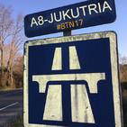 """""""A8ko Jukutria"""" irrati nobela"""