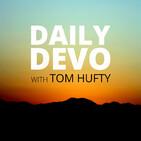 Daily Devo - November 14, 2019