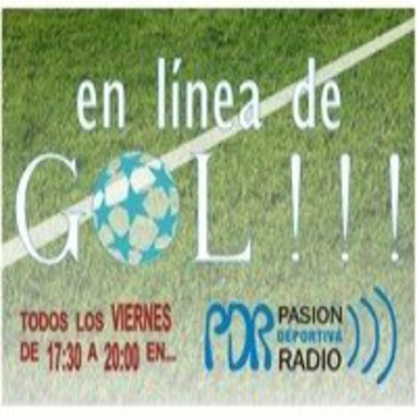 En línea de gol #34 (13-Mayo-2011)