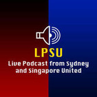 LPSU Episode 17 - Mountain Biking with Marco Mariano and a Little bit of Gloria Arroyo
