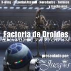Factoría de Droides