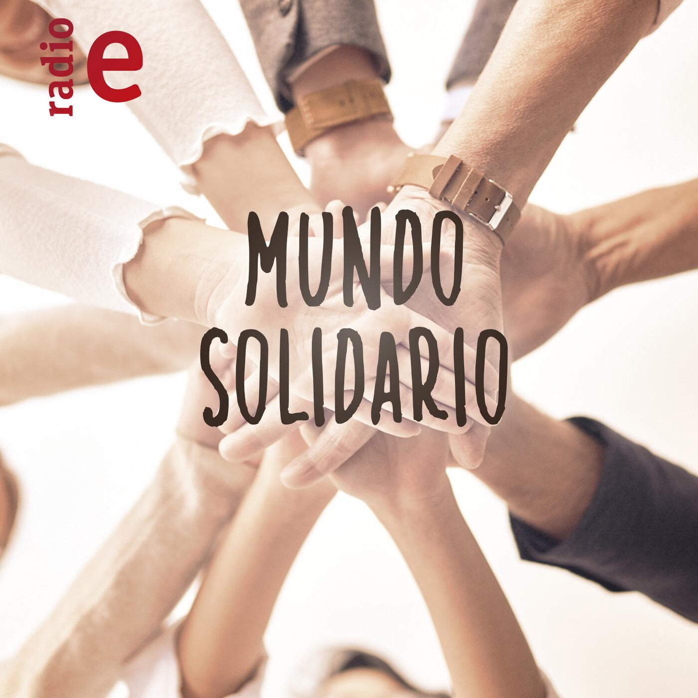 Mundo solidario - Auara y la falta de agua en la covid-19 - 17/06/20