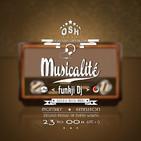 MUSICALITÉ radio show - OSH