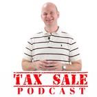 E132: Tax Sale Discipline = Freedom