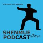 Chapter 13: Sigo con José Luis Romeu cascando de lo nuevo de Shenmue III, Walmart affair (parte 2)