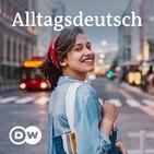 Deutsche im Alltag - Alltagsdeutsch | Deutsch Lern