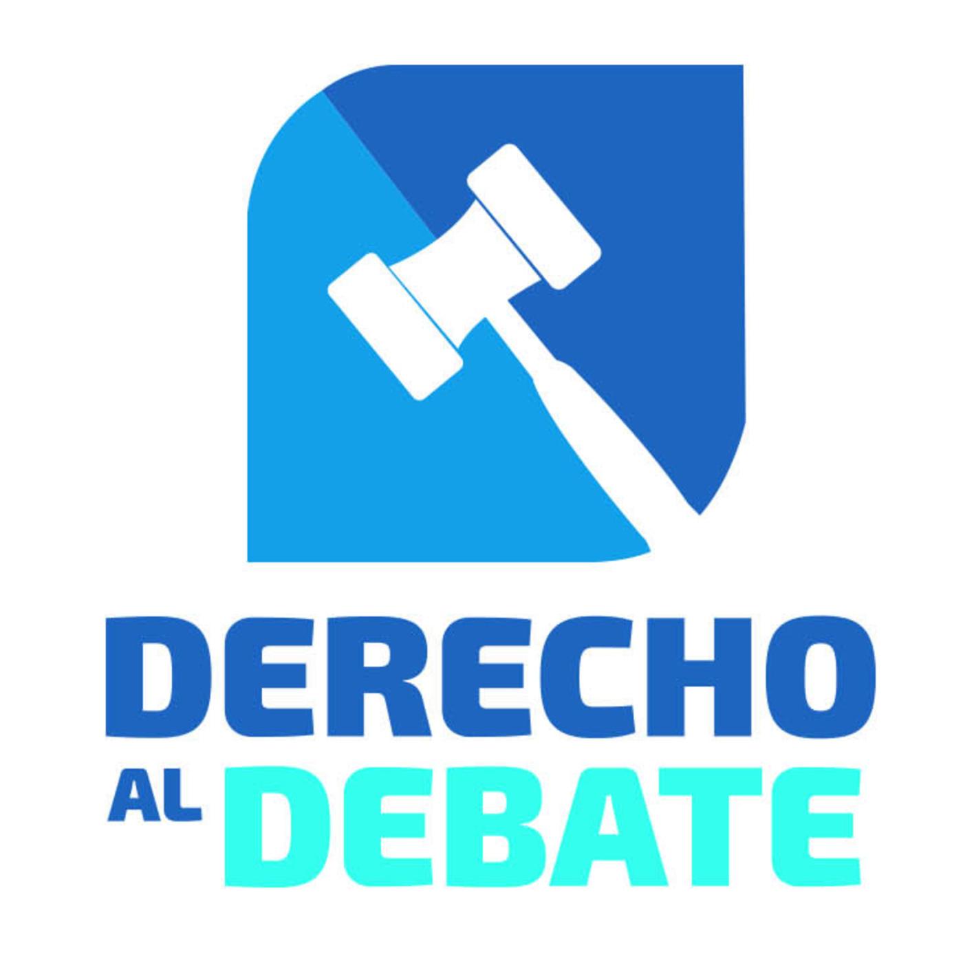 Derecho al Debate