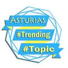 Asturias Trending Topic