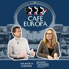 Café Europa #8 Pokeren met Orban, Boris Johnson en Klaas Knot