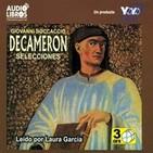 El Decameron (Giovanni Boccaccio)