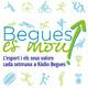 PGM 35 Begues es mou (19/02/2019) - Pere Viñas i Carlos Moreno 'Litus', dels veterans del CF Begues
