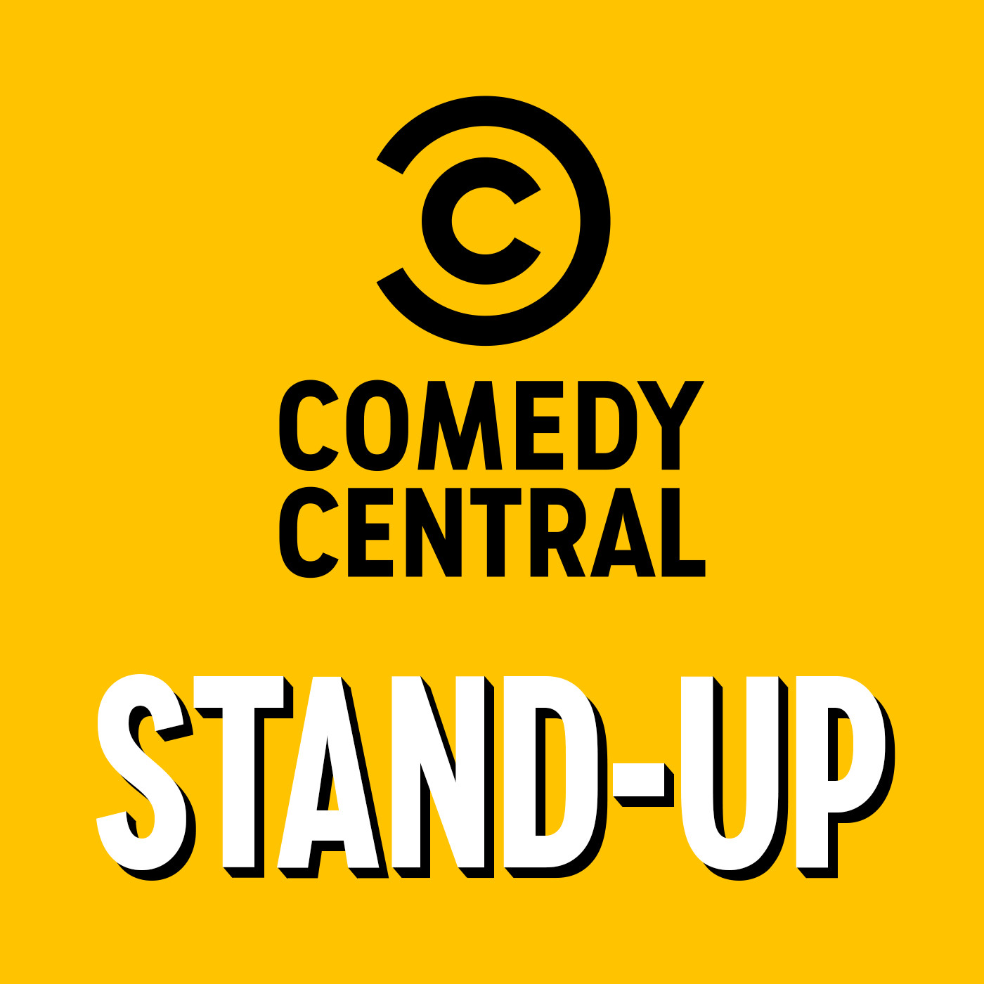Comedy Central Stand-Up