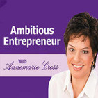 Ambitious Entrepreneur – How to turn prospects into clients, easily and authentically