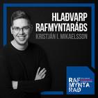 #15 - Námuvinnsla rafmynta (e. mining) - Daníel Fannar Jónsson