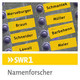"Namenforscher: ""Schratter"""