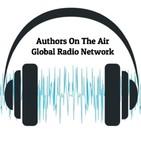 Romantic Suspense author HelenKay Dimon visits Authors on the Air
