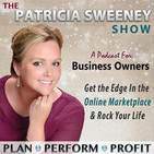 The Patirica Sweeney Show - Episode #33 - Caring Is Sharing