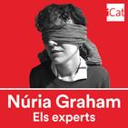 Entrevistes a cegues, amb Núria Graham