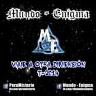 Podcast de Viaje a otra Dimensión 2014