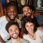 Francês com Rhavi Carneiro