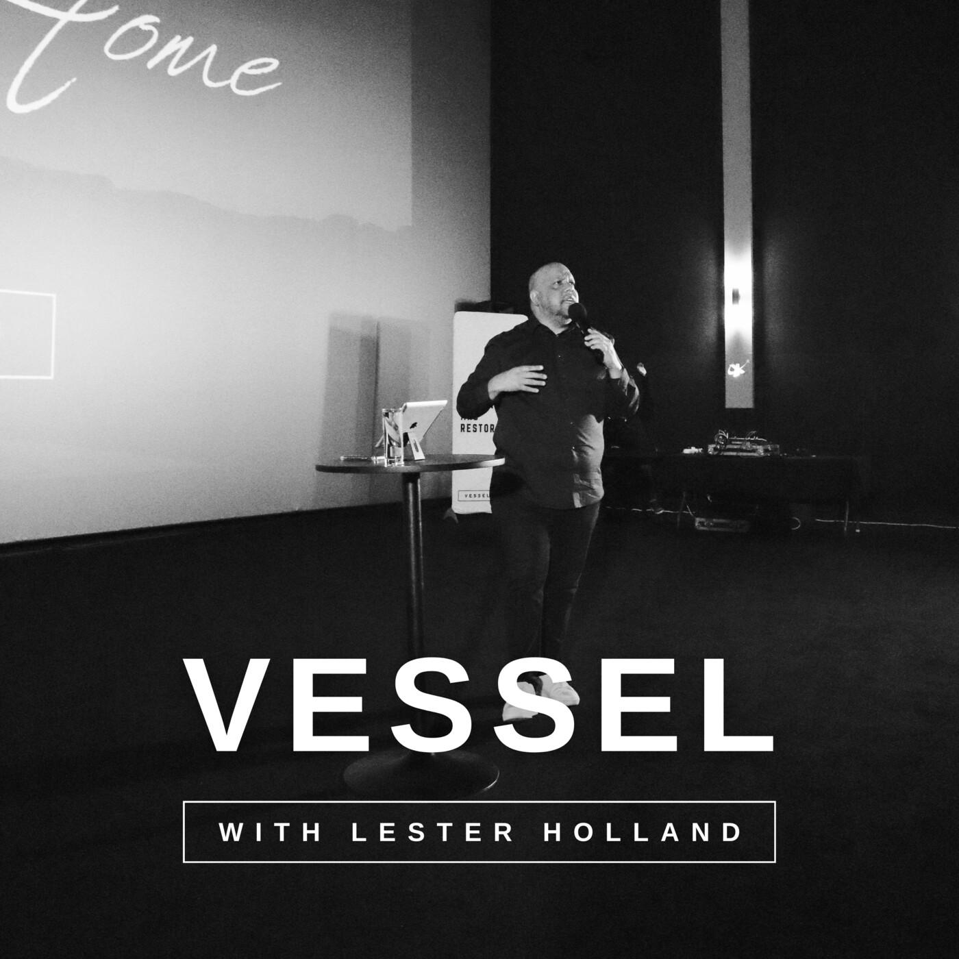 Rise Up & Build (Part 3) | Lester Holland