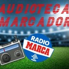La Audioteca de Marcador