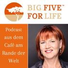 Die Lebensgeschichten-Erzählerin. Interview mit Christiane Ohlwein
