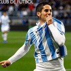 Malaga CF - Zenit - Radio Marca - Primera parte 18/09/2012