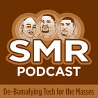 SMRpodcast #400: Chicken Wings and Beer Part 61