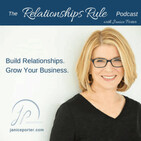 RR33: The Secret to Successful FOLLOW UP!